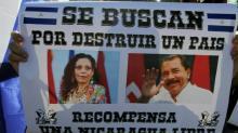 Governo liberta detidos e avança diálogo na Nicarágua