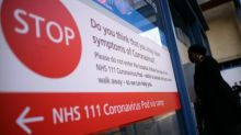 Calls for UK national lockdown grow as coronavirus death toll passes 60,000