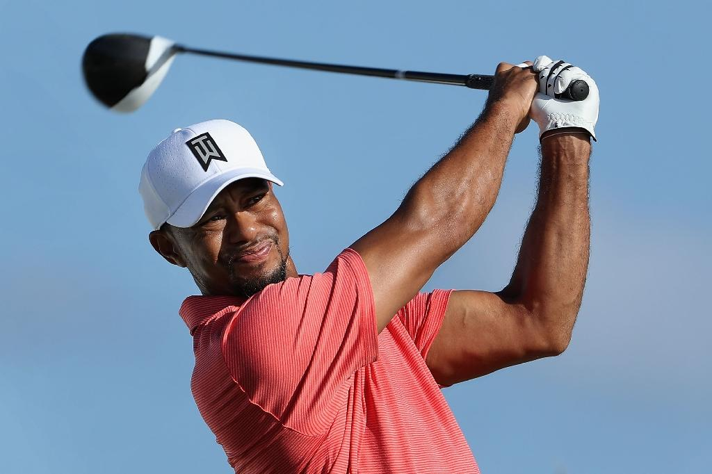 Rivals expect Tiger will need patience in comeback