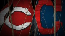 Reds vs. Indians Highlights 8/6