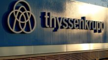 Thyssenkrupp, Kloeckner in talks over co-operation in materials trading - sources