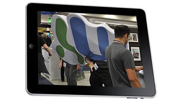 iPad misses out on Office romance, but gains a $900 app and more