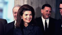 Jackie Kennedy's Letter Sells for $120,000