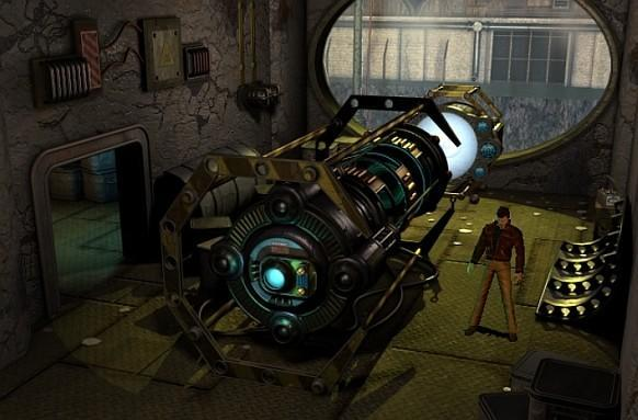 GOG in the Machine: In Cold Blood, Painkiller