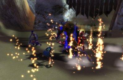 A PvEer's guide to PvP in Guild Wars