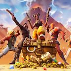 Sony invests $250m in Fortnite-owner Epic Games
