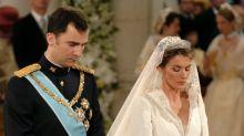 Se cumple el 12 aniversario de la boda de los Reyes Felipe y Letizia: ¿lo pasarán juntos?