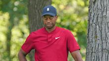 Season over for Woods but Olympia Fields provides 'great ramp-up' for U.S. Open