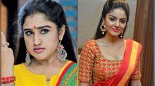 Sanam Shetty Requests Vanitha Vijaykumar To Not Support Extra Marital Affairs!