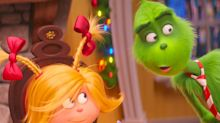 'The Grinch' makes a merry $66 million for Universal