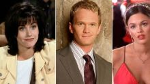 7 TV characters who TOTALLY changed by the end