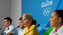 Australia hails quick fix of problems in athletes' village