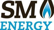 SM Energy Reports Third Quarter 2017 Results