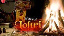 Enjoy Lohri, The Festival Of Richness And Plenty