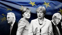 Brexit Bulletin: Ireland Again