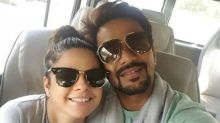 Kkusum Fame Rucha Gujarathi And Husband Vishal Jaiswal Have Been Blessed With A Baby Girl