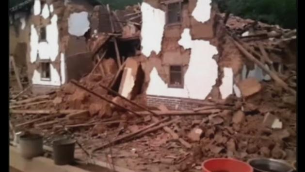 Earthquake in China leaves 147 dead