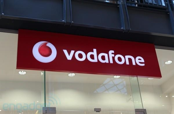 Vodafone offers unlimited voice, texts, 1GB data with £29-per-month Red plan