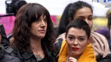 Asia Argento macht Drohung wahr und verklagt Rose McGowan
