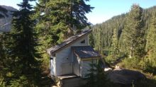 How do B.C.'s eco-friendly outhouses work? With foot pumps and feces-eating worms