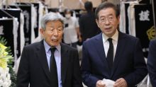 Corée du Sud: le maire de Séoul, porté disparu, retrouvé mort