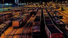 Kansas City Southern's Rail Traffic Fell on Intermodal Weakness