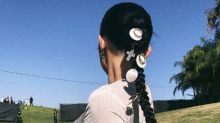 Kylie Jenner's Adorned Braid Might Be Her Best Coachella Hair Yet