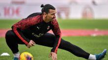 Ibrahimovic quer levar Milan de volta ao lugar que merece