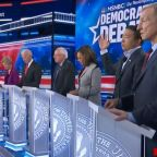 Moments that mattered from 5th Democratic debate