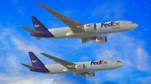 Boeing Boosts Its Wide-Body Backlog With Freighter Sales