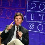 Fox News' Tucker Carlson claims that 'damning' Hunter Biden evidence was lost in mail