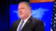 US to submit UN resolution on Iran arms next week