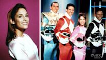 Pink Power Ranger's Fan Nightmares