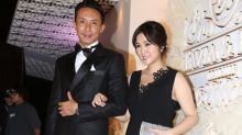 Kay Tse assures all is fine with Louis Cheung's career