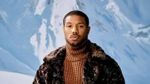 Michael B. Jordan Says He's Still Single: 'I Don't Really Know What Dating Is'