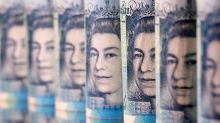 Sterling to regain some lost ground but forecasts slashed: Reuters poll