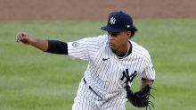 Who's That Guy? Deivi Garcia, Yankees rookie who may remind you of Pedro Martinez