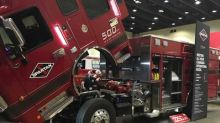 Spartan Emergency Response Hosts 25th Annual Fire Truck Training Conference