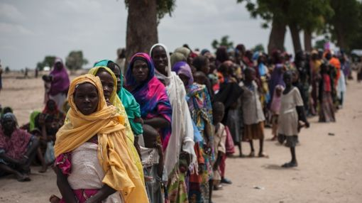 Boko Haram region could become world's worst crisis: UN