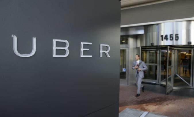 Clinton, Uber and the political impact of the 'gig economy'