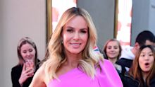 Ofcom receives 235 complaints over Amanda Holden's Britain's Got Talent outfit