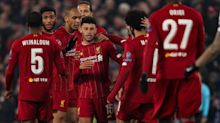 Liverpool beat Genk 2-1 to edge closer to last-16 Champions League qualification