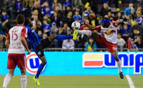 Previa Seattle Sounders vs New York Red Bulls - Pronóstico de apuestas MLS
