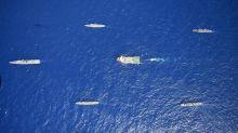 Troubled waters: Greek-Turkish escalations in the Mediterranean