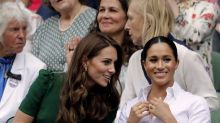 The reason why Kate and Meghan's relationship has strengthened