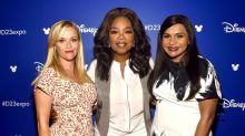 'I'm 5 Months Pregnant': Inside the Moment Mindy Kaling Shared Her Baby News with Oprah