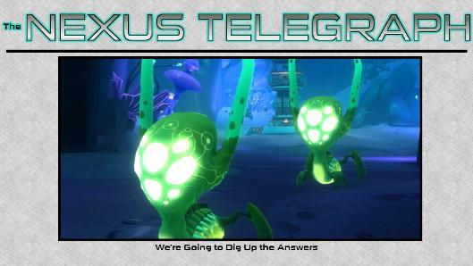 The Nexus Telegraph: WildStar's pre-launch ups and downs
