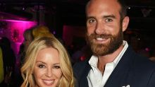 Kylie Minogue opens up about 'nervous breakdown'