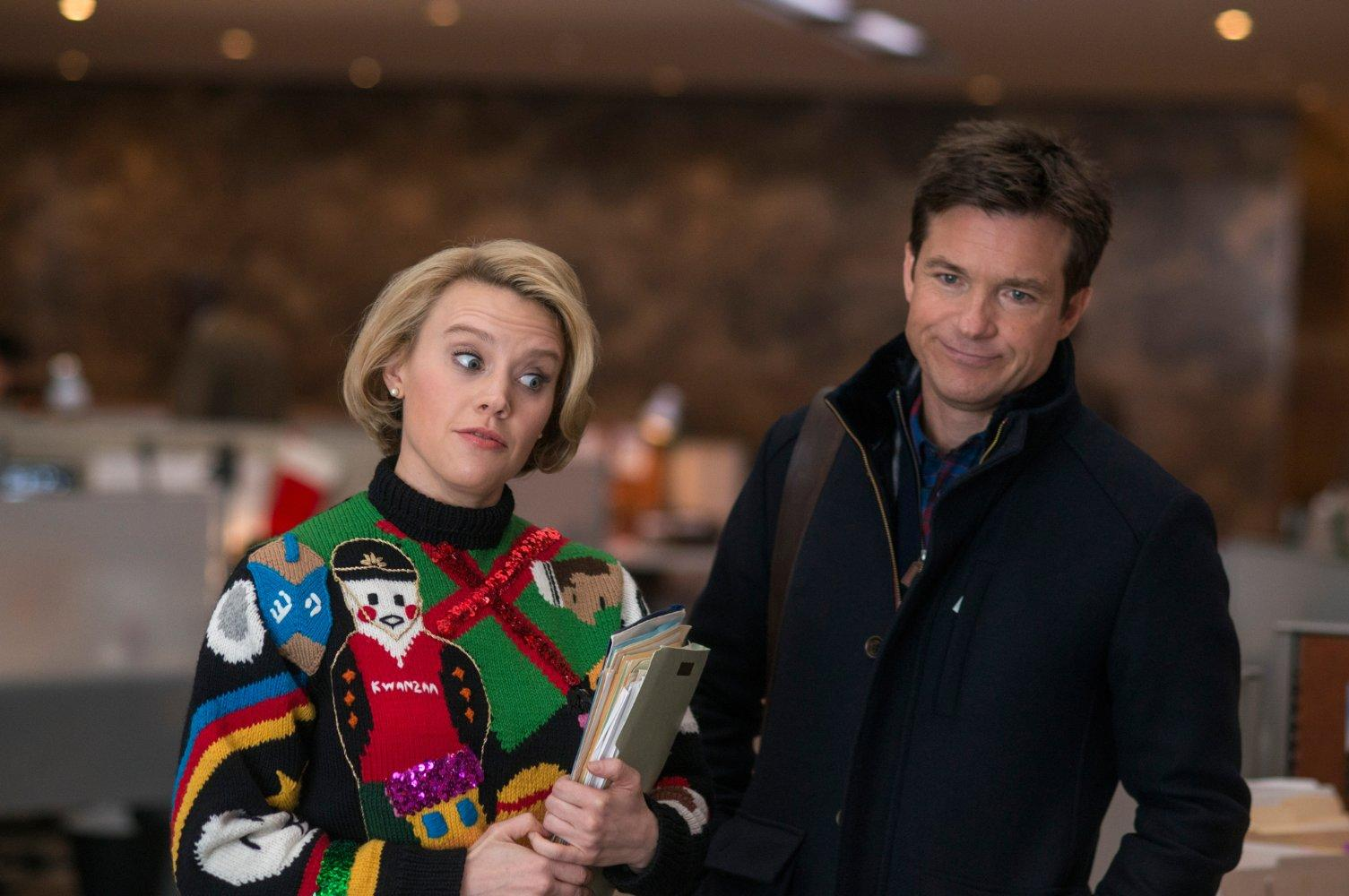 Film Review: \'Office Christmas Party\'
