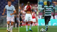Hot Football Transfer Gossip: Liverpool 'target de Vrij', Ozil 'to leave Arsenal on a free', Carvalho 'still wants West Ham move'
